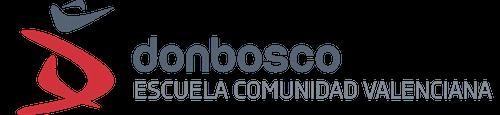 Logotipo de Don Bosco Escuela